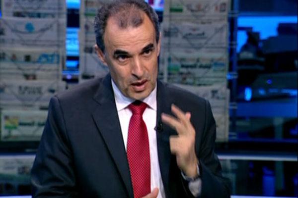 النائب اللبناني أمين وهبي