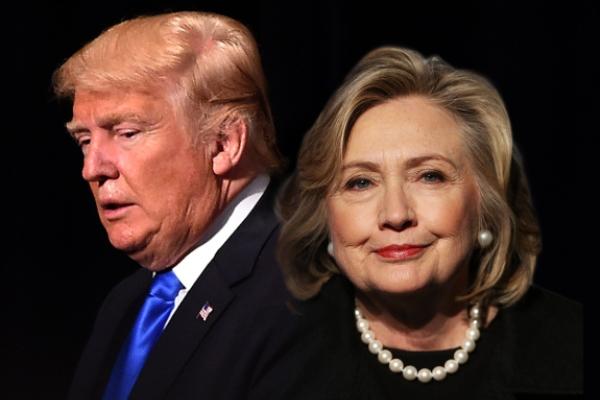 المرشحان للانتخابات الرئاسية الأميركية متقدمان في السن