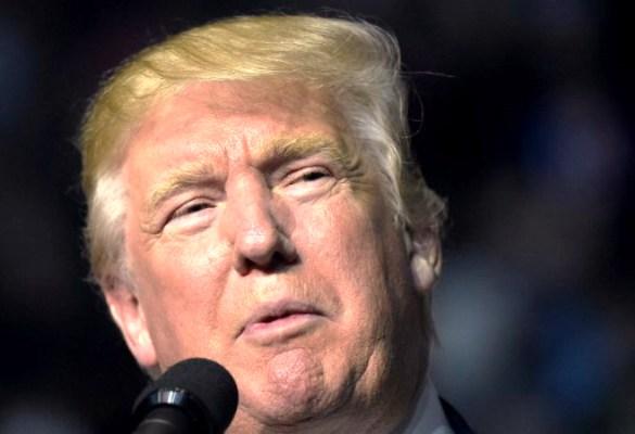 ترامب سيعترف بالقدس عاصمة موحدة لاسرائيل في حال انتخابه