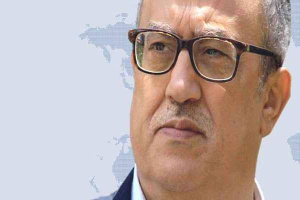 مجهول ينهي حياة الصحافي حتر في وسط العاصمة الأردنية