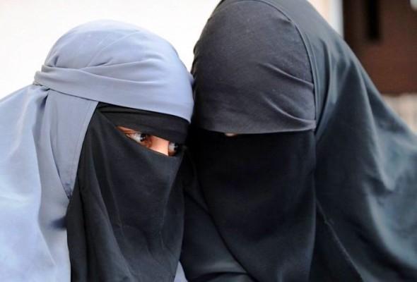وزارة الداخلية منعت بيع البرقع في المغرب