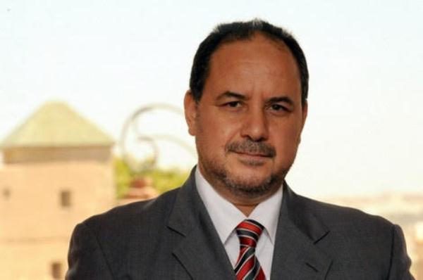 احمد العبادي