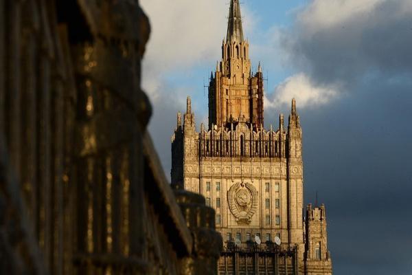 موسكو تدعو فريق ترامب إلى مفاوضات أستانة