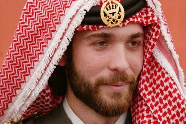 الأمير هاشم بن الحسين