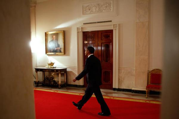 في أسابيع أوباما الأخيرة من الحكم كثفت أميركا ضرباتها ضد داعش