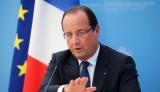 الرئيس الفرنسي يحذر من الحمائية