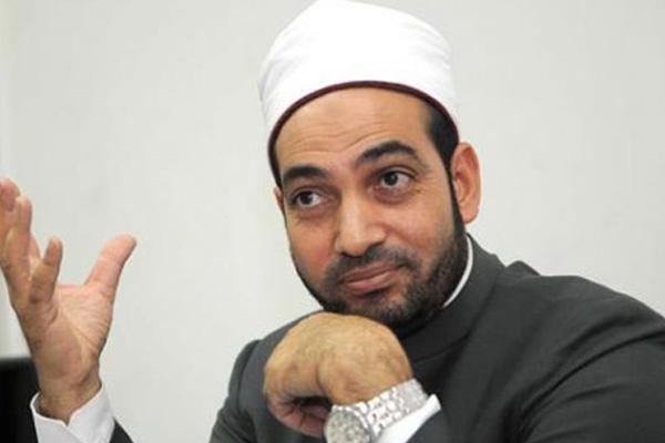 العالم الأزهري الدكتور سالم عبد الجليل