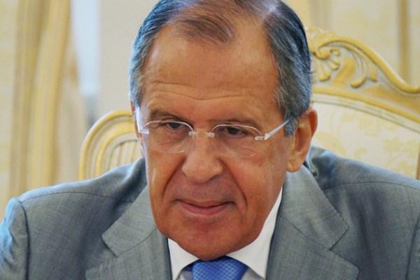 لافروف يترأس اجتماعات المنتدى الروسي العربي