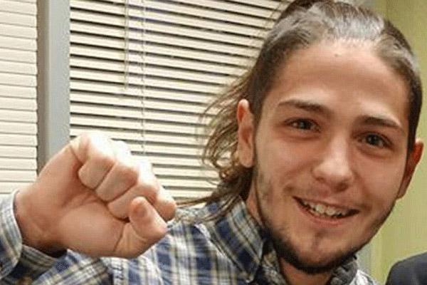 مراسل (RT) في واشنطن يواجه السجن
