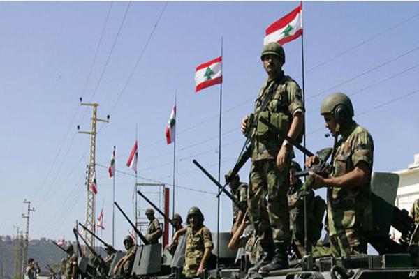 لبنان الأكثر أمنًا بفضل تدابير الجيش الوقائية