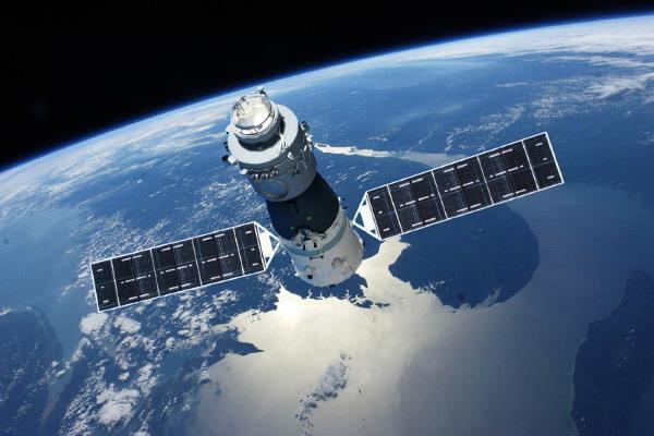 المختبر الفضائي تيانغونغ ـ 1