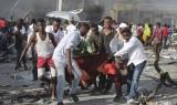 ارتفاع حصيلة هجوم مقديشو الى 276 قتيلاً و300 جريح