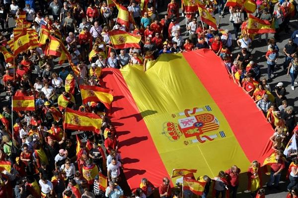 في حال الاستقلال كاتالونيا ستستبعد من الاتحاد الاوروبي
