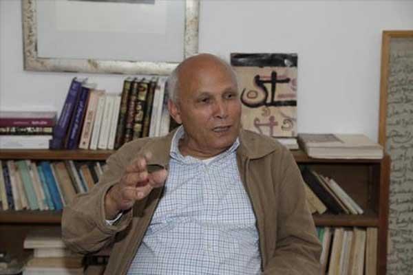 عبد الله حمودي عالم الأنتروبولوجيا المغربي