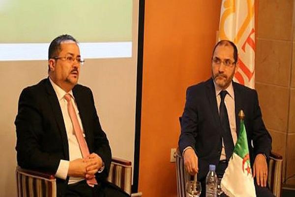 ملف استغلال الغاز الصخري يكشف الخلاف داخل أكبر حزب اخونجي في الجزائر