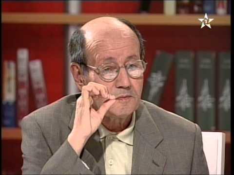 الشاعر المغربي محمد الميموني