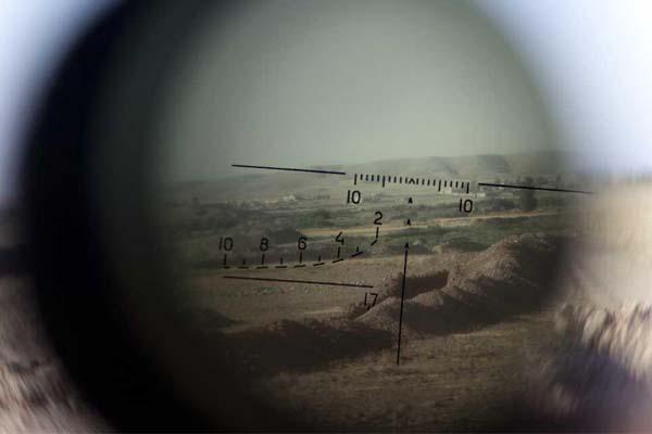العراق لا ينوي مهاجمة كردستان