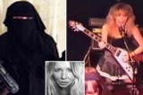 مقتل مغنية الراب سالي جونز التي التحقت بداعش عام 2014