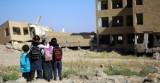 طلاب اليمن في مناطق الحوثيين خارج مدارسهم في أول يوم دراسة
