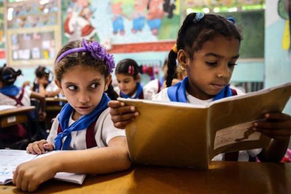 التحيز بين الجنسين في التعليم