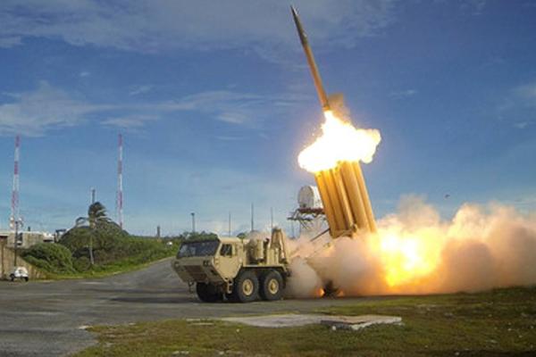 واشنطن تبيع السعودية منظومة ثاد للدفاع الجوي الصاروخي