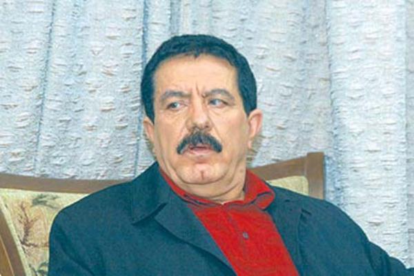 كوسرت رسول نائب بارزاني في رئاسة اقليم كردستان ونائب الامين العام للاتحاد الوطني الكردستاني