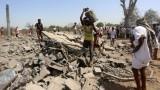 واشنطن تؤكد مقتل عشرات المتطرفين في غارة في اليمن