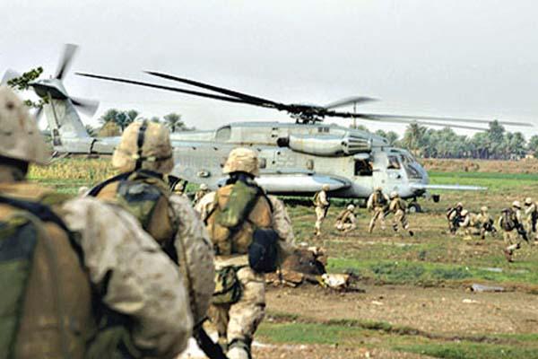 داعش يقتل الجنود الأميركيين في النيجر