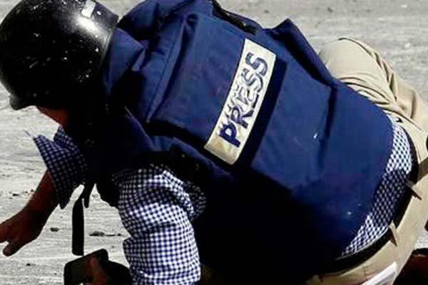 قتل الصحافيين دون عقاب