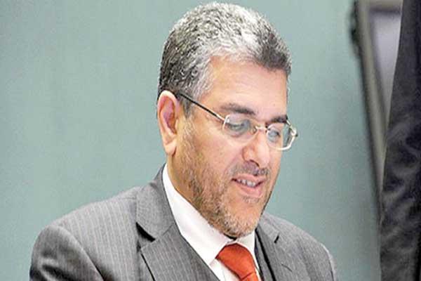 مصطفى الرميد