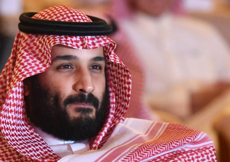 ولي عهد السعودية: تزويد إيران للميليشيات بالصواريخ عدوان عسكري مباشر