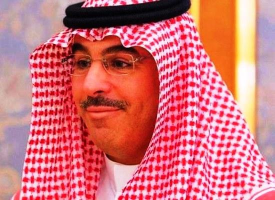 وزير الاعلام عواد بن صالح العواد