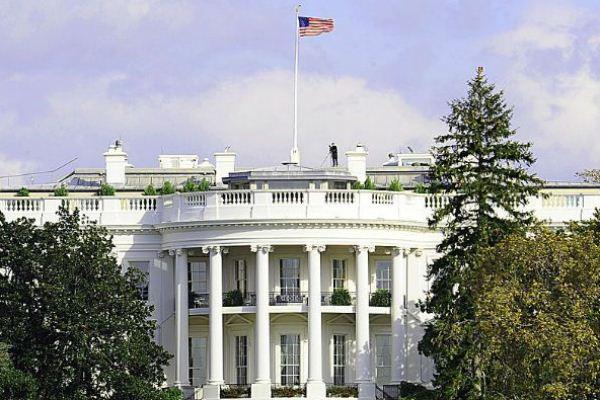 البيت الأبيض يدين
