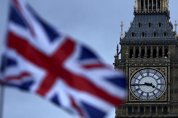 نادي حديث الأمة في بريطانيا يناقش كتاب ايران من الداخل