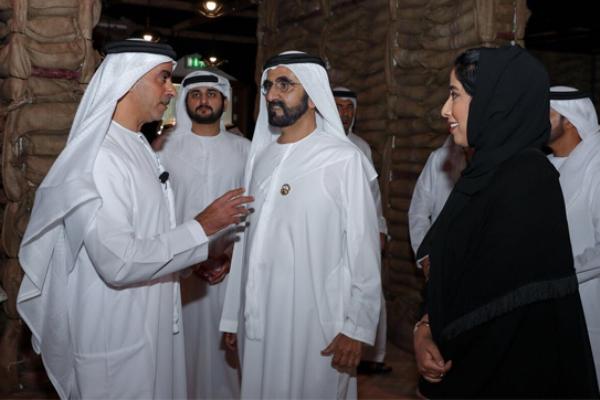 انطلاق فعاليات منتدى الإعلام الإماراتي