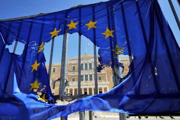 توقعات بتفكك الإتحاد الأوروبي