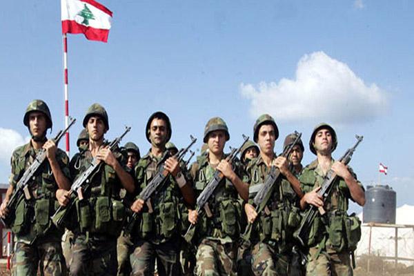 قوات أمنية لبنانية - أرشيفية