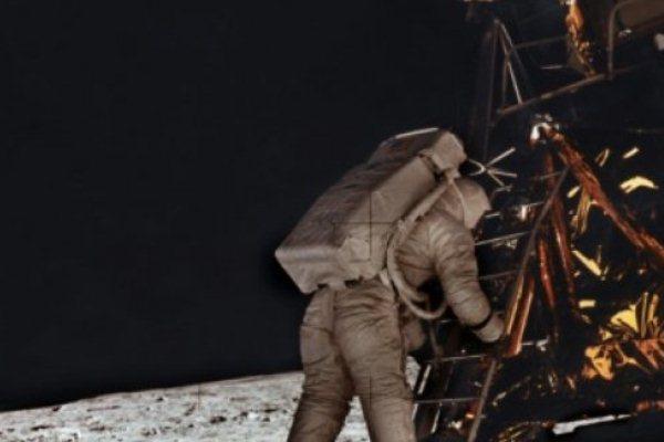 نظام مبتكر لاستخراج المياء من تربة القمر