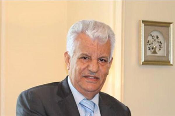 جمال الشوبكي