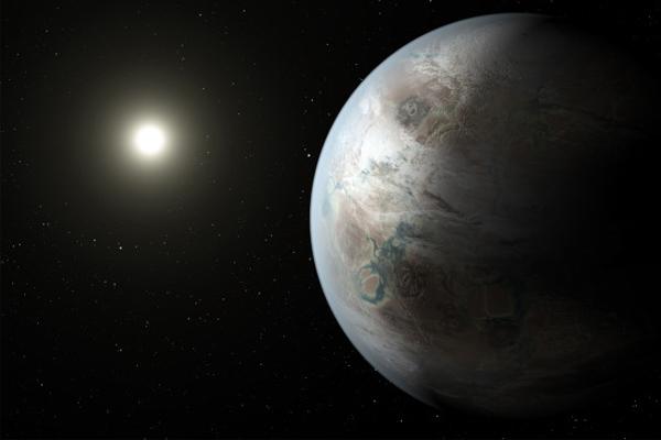 وجود ٢٠ كوكبا مشابهين لكوكب الأرض