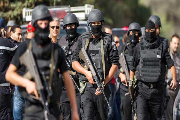 الشرطة عززت تواجدها قرب مقر البرلمان بعد الهجوم