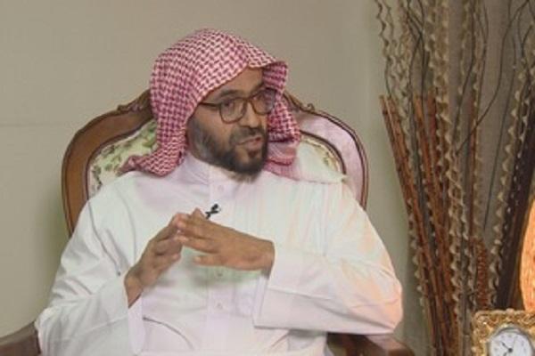 الكاتب ابراهيم المطرودي