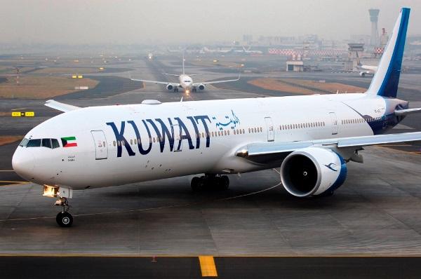 الكويتية استندت للقوانين المحلية بمنع الركاب الاسرائيليين