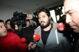 تكهنات حول مصير رجل أعمال تركي إيراني معتقل في الولايات المتحدة