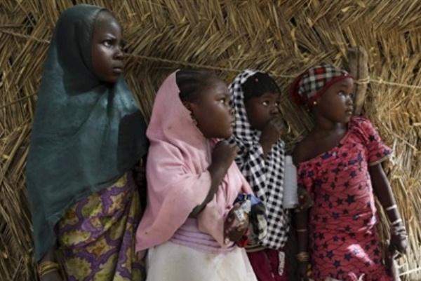 بوكو حرام يستغل الفتيات جنسيا