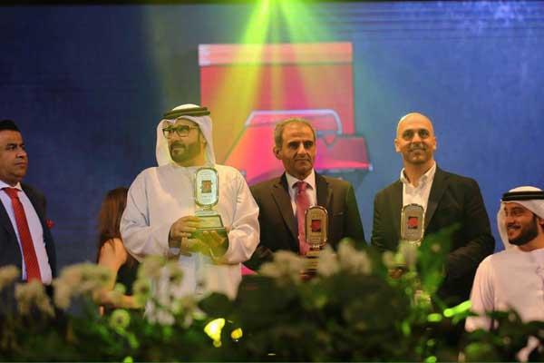 أبو ظبي للإعلام تفوز بجوائز في مونديال القاهرة للأعمال الفنية