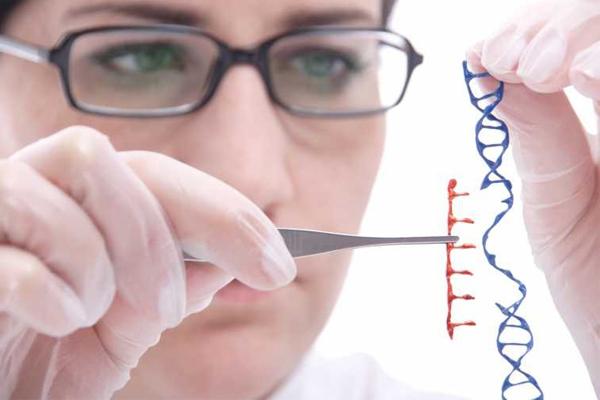 تقنيات الهندسة الوراثية