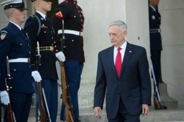 هذا شرط واشنطن لمغادرة التحالف سوريا والعراق