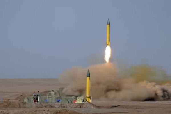 إيران تقدم الصواريخ الى اليمن