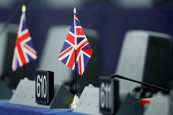الاتحاد الاوروبي أمهل بريطانيا اسبوعين الجمعة لتوضيح التزاماتها ازاء شروط الخروج